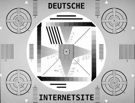 Die Zukunft des Internet in der Bundesrepublik Deutschland...